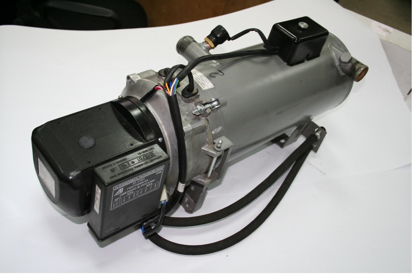 Предпусковой подогреватель двигателя 220в своими руками фото
